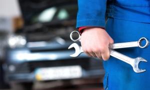 Karosseriebau Krüger Unfallinstandsetzung KFZ Werkzeuge Autowerkstatt