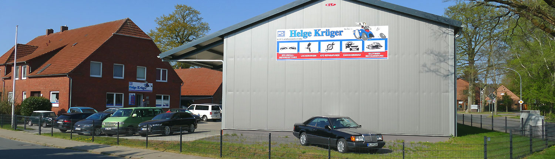 Krüger Hamburg